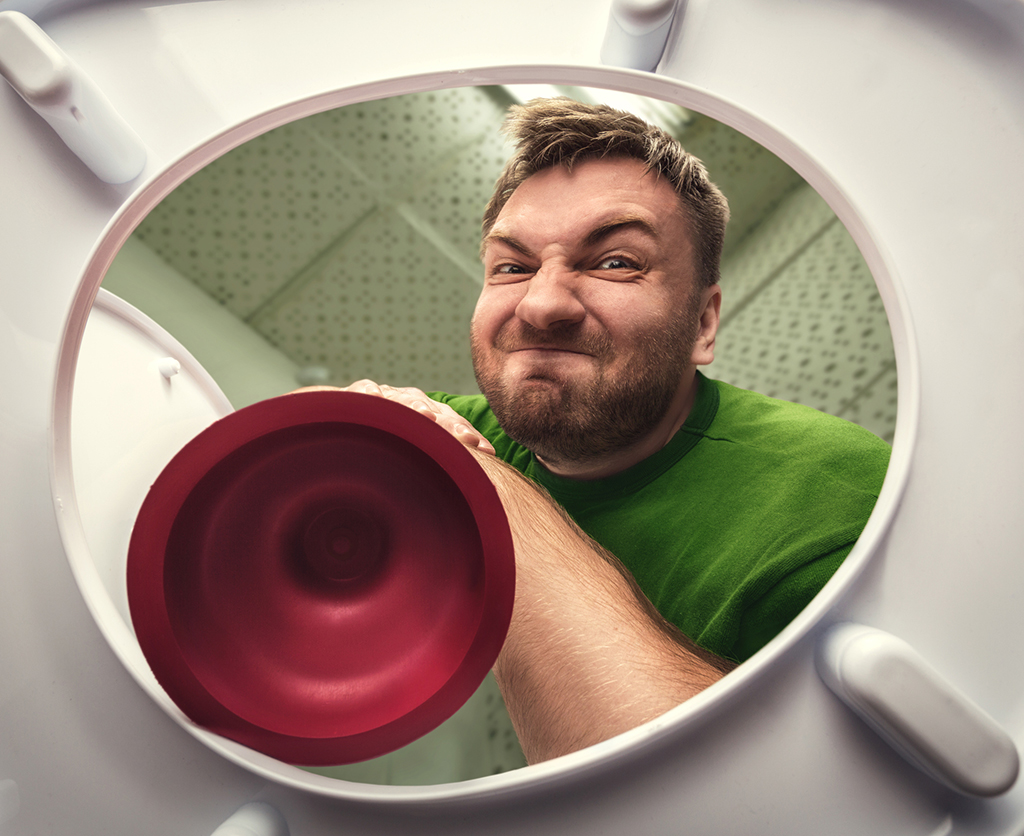 How To Cope With Drain Problems And Water Heater Repair | Atlanta, GA